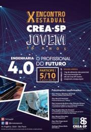Engenharia - O Profissional do Futuro